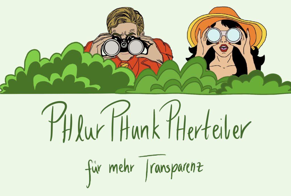PHlurPHunkPHerteiler vom 03.05.2021