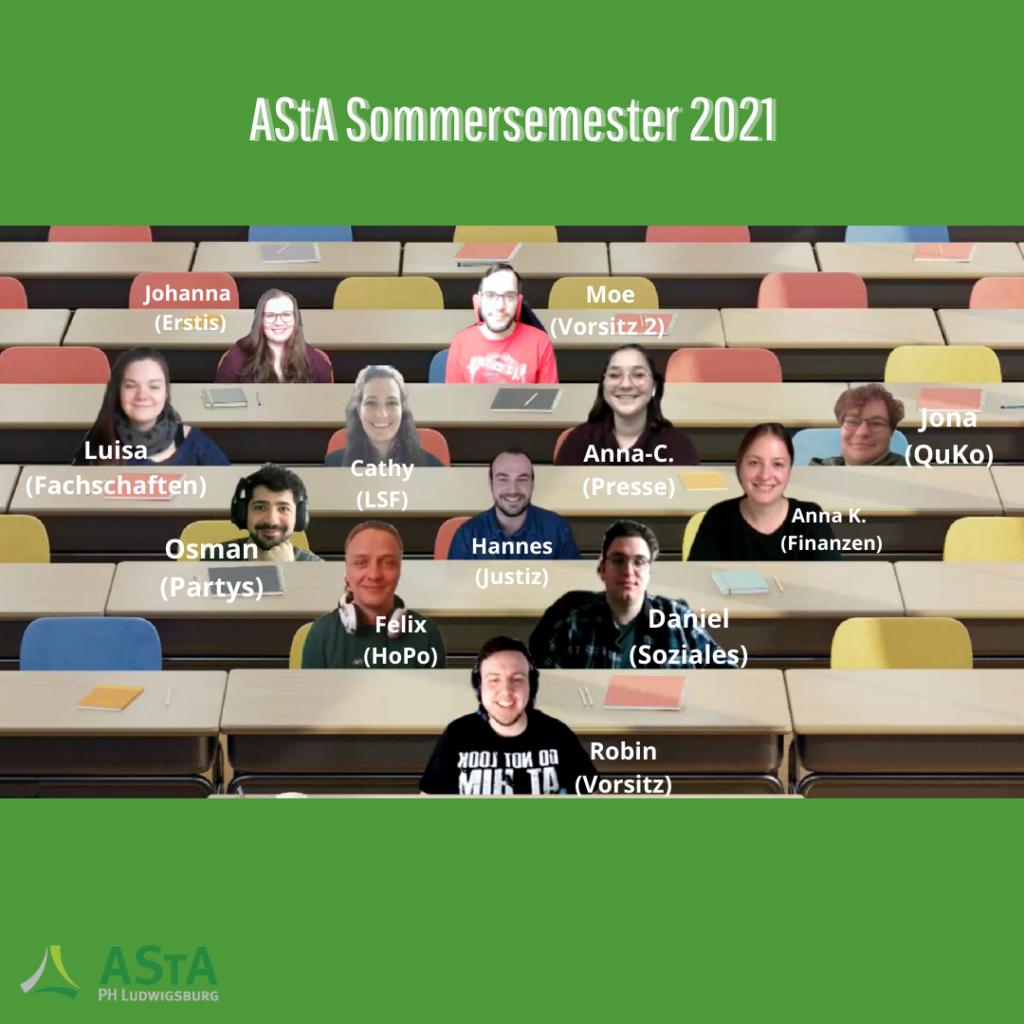 AStA-Referate